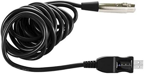 ART エー・アール・ティー USB-to-Microphoneインタフェイス・ケーブル X Connect 【国内正規輸入品】