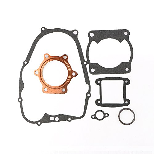Top End Engine - Complete Gasket Kit Top & Bottom End Engine Set For Yamaha Blaster 200 88-06 By Mopasen