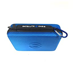 Satellite Finder Meter Kit in Hardshell Case