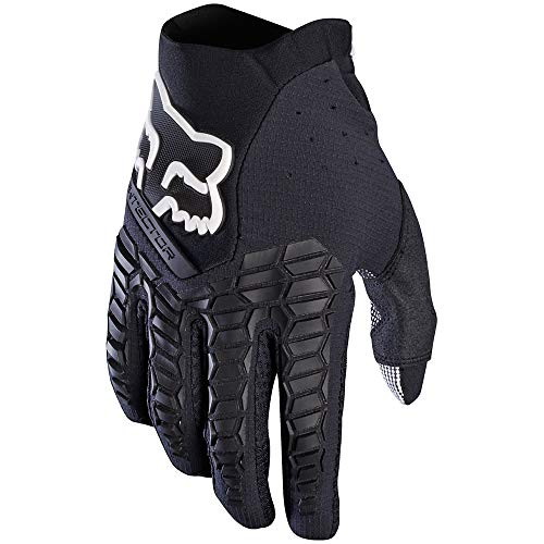 2018 Fox Racing Pawtector - Black Pawtector Glove