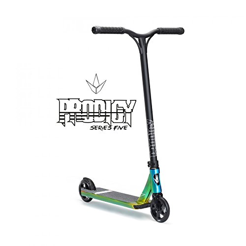 Envy Series 5 Prodigy (Candy)