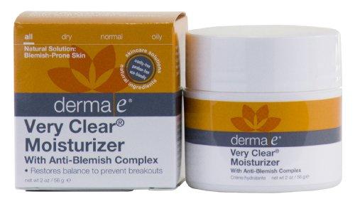 derma Clear Problem Moisturizer 2 Ounce