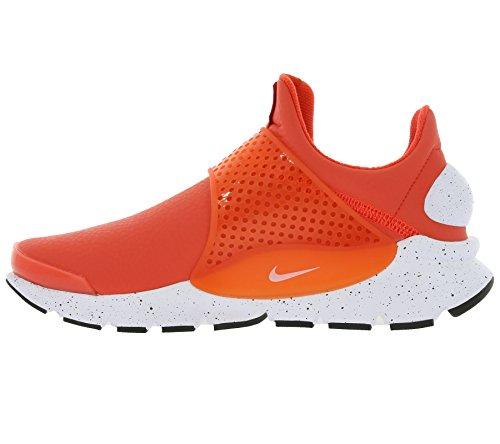 Size Wmns Orange Sock 800 Sneaker 43 881186 Mesdames Dart Premium Nike wzdfqAz