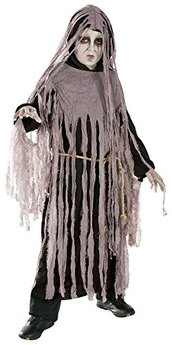 Rubie's Costume Co Zombie Nightmare Costume, Medium, Medium (Zombie Kid Costume)