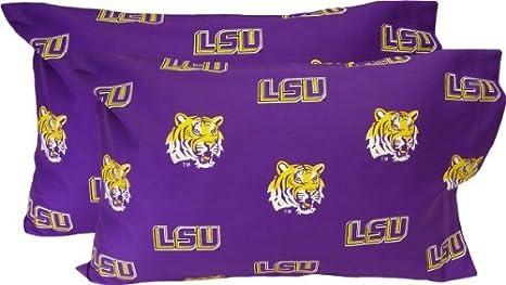 College Covers Louisiana Sheet Set
