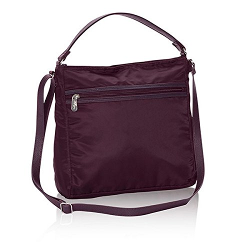 Thirty One Everything Crossbody in Jewells & Gems - No Monogram - 6210 (One Purse Thirty By Jewell)