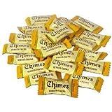 Chimes Mango Ginger Chews, 1lb Bag