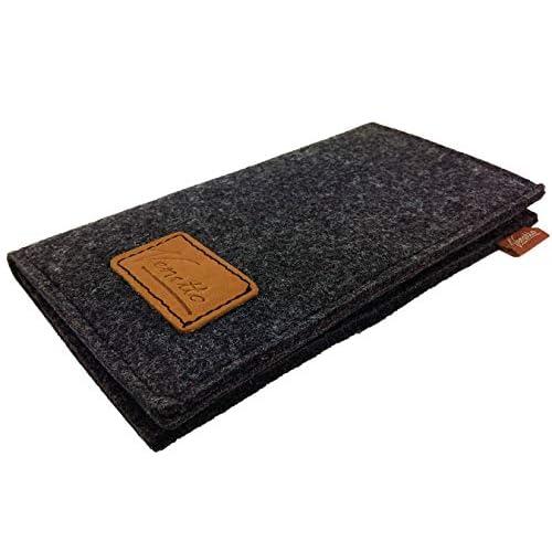 Venetto Filz Portemonnaie Geldbörse Geldbeutel Brieftasche