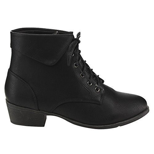 Eye Ankle Boot - 5