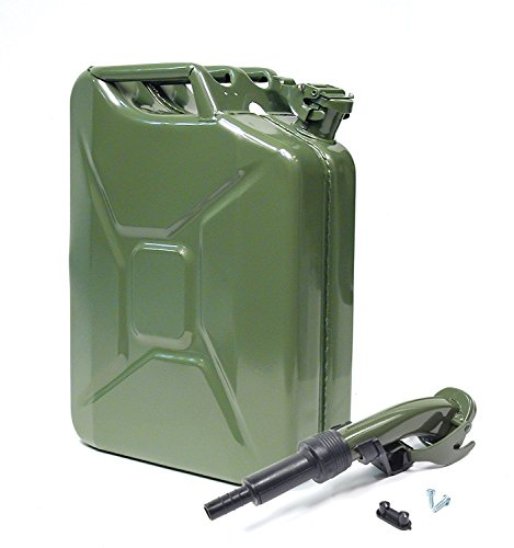 5 gallon jerry can - 1