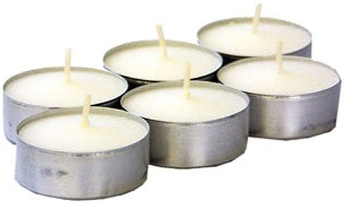 (UCO Tealight Candles for Lanterns and General Use (Pack of 6))