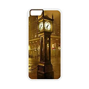 London 7 iPhone 6 4.7 Inch Cell Phone Case White Exquisite gift (SA_557330)