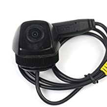 Autostereo PAL Car Rear View Reverse Camera for BMW X5 E53 E70 X3 E83 X6 E71 E72 Car Reverse Backup Parking Camera Waterproof Night Vision