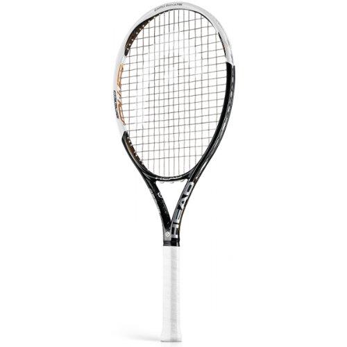 Head YouTek Graphene PWR Speed Tennis Racquet - 4-1/8