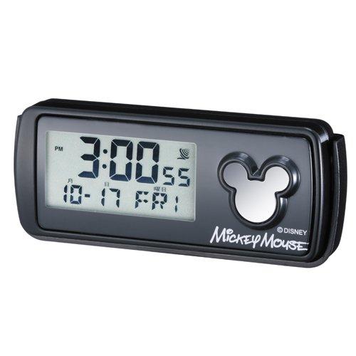 solar car clock - 5
