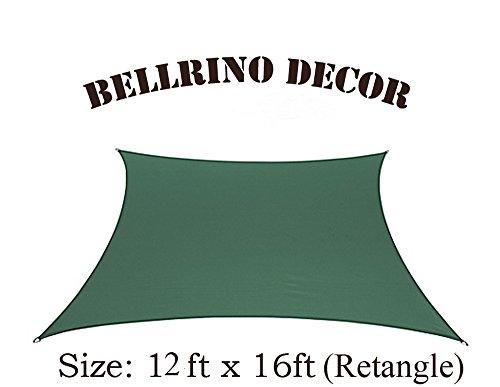 bellrino-decor-thick-and-strong-sun-shade-sail-retangle-12-x-16-feet-green
