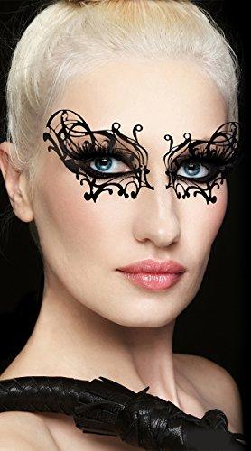 Xotic Eyes Widow Mask]()