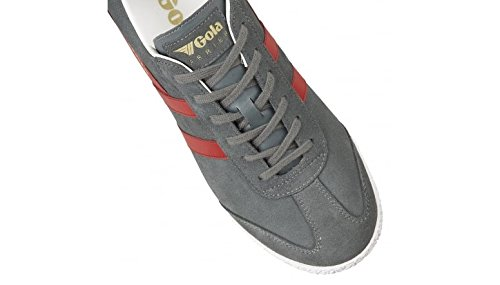 Gola , Baskets pour homme gris gris