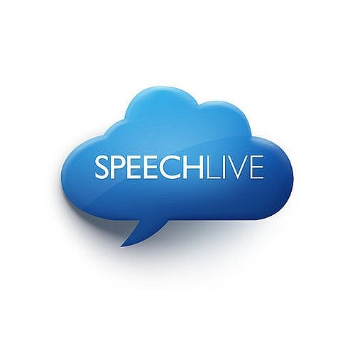 Philips SpeechLive Cloud Dictation Workflow Solution - Small Business Package, 1 User 24 months Subscription by YBS