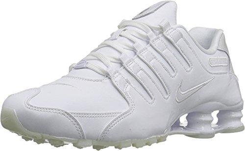 Nike Women's Shox NZ EU Running Shoes Size 12