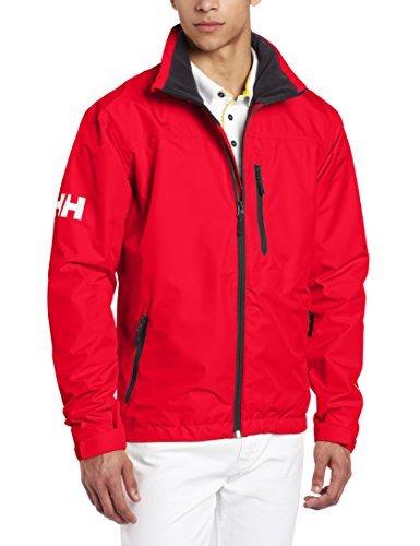 TALLA S. Helly Hansen Crew Midlayer Jacket, chaqueta de hombre