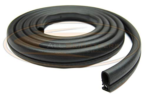 Front Door Outer Seal for G, S, T - Series Bobcat Skid Steers | Replaces OEM # 7011039 by All Skidsteers