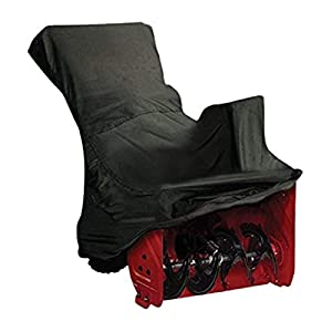 Atlas 490-290-B010 Universal Single-Stage and Two-Stage Snow Blower Cover (Up to 30″)