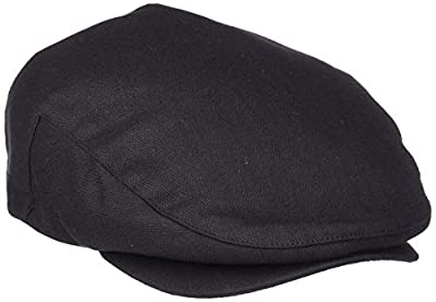 Brixton Men's Hooligan Driver Snap Hat