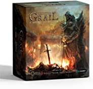 Jogo de Tabuleiro Tainted Grail: A Queda de Avalon