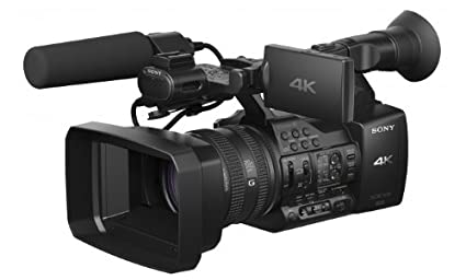 Buy Sony PXW-Z100/C E32 XDCAM HD422 Full HD Camcorder (Black