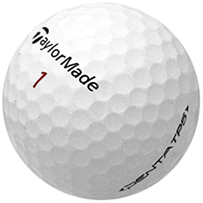 Taylor Made Penta TP/TP 5 Recycled Golf Balls (12-Pack)