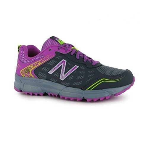 590 Balance v1 37 Violet WT New Trail de Chaussures Femme XS4wv