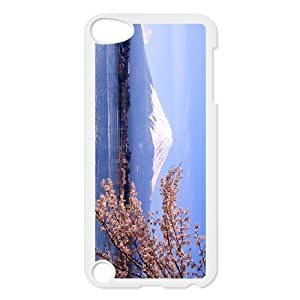 Ipod Touch 5 Phone Case Peach Blossom EF66424