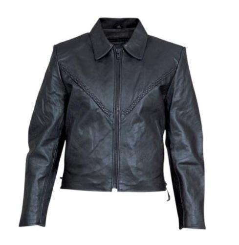 Vanson Leathers Jacket - 4