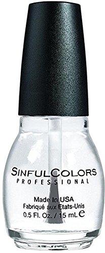 Bari Revlon 5022-00 Clear Coat Nail Polish