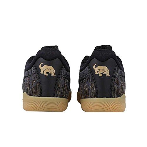 Nike Men's Mamba Rage PRM Fitness Shoes Black hM2en
