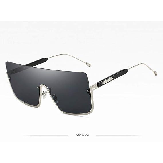 Amazon.com : YLNJYJ Señoras De La Moda Gafas De Sol ...