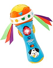 VTech Baby Babble and Rattle Microphone