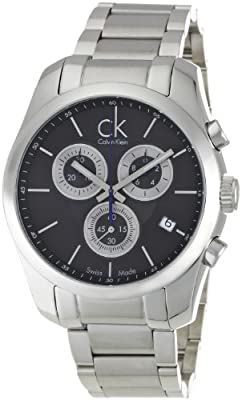 Calvin Klein Men's Watch K0K27107