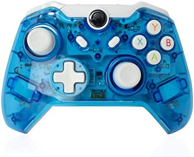 CHASDI Controller Compatible Bluetooth Connection