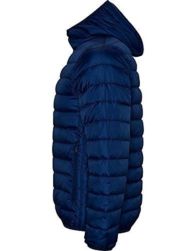 55 5090 Chaqueta M Norway Marino Azul 4xnXnw50Zr