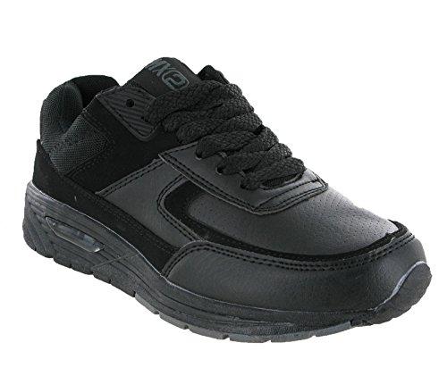 Mercury - Zapatillas para niño Negro - negro