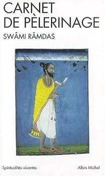 Carnet de pèlerinage par Ramdas