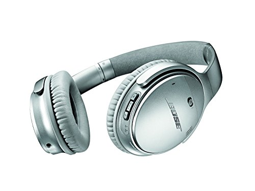 Bose QuietComfort WIRELESS headphones Bluetooth