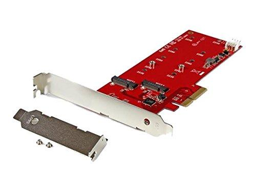 StarTech com Controller Card Adapter PEX2M2
