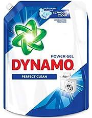 DYNAMO Power Gel Laundry Detergent Refill, 2.7L