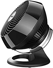 Vornado Whole Room Air Circulator Fan with Speeds