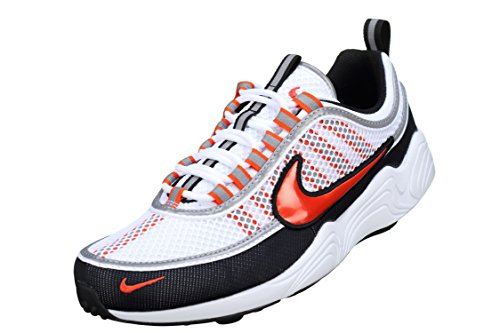 Orange White Running Spiridon Team Nike Uomo 106 Scarpe Zoom '16 Air Multicolore pvqRaZ4