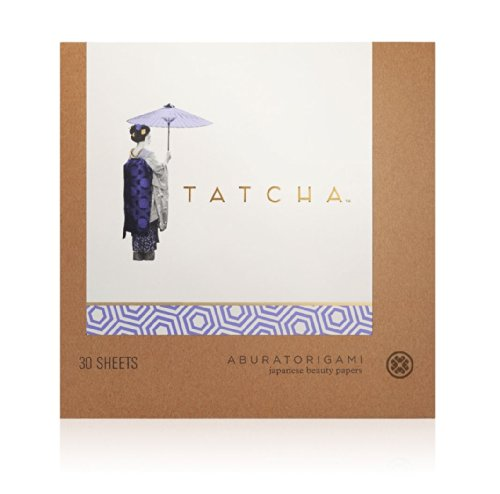 Tatcha Original Aburatorigami from Tatcha