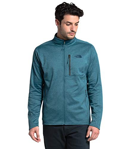 The North Face Mens Canyonlands Full-Zip Sweater Mens